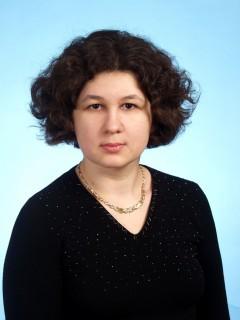 ЮЛЯ ШИ