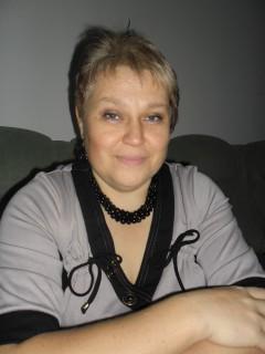 Ольга Михайловна Байкова