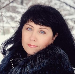Natalia Klochkova