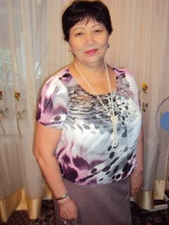 орынша