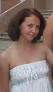 Горбатенко Екатерина