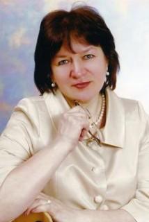 Наталья Уруновна