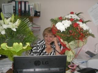 Кузовлева Тамара