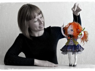 Кристина Грачёва