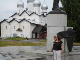 Анжелина Новгородская