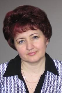 Irina Bozhko