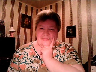 Олечка Петровночка