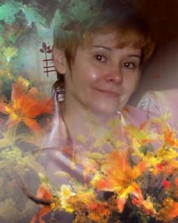 Ольга Талан