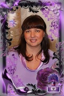 Ирина Тарадник