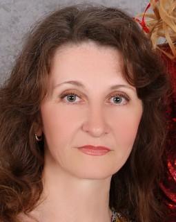 Таня Семенова