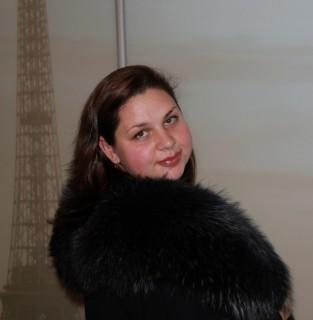 Юлия Ныркова