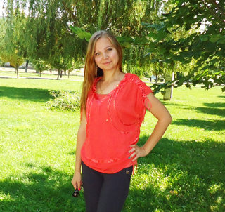 Вероника Лам