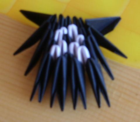 ...схема. модульное оригами ваза схема сборки, а так же бумажная снежинка.