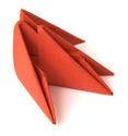 тюльпаны модульное оригами