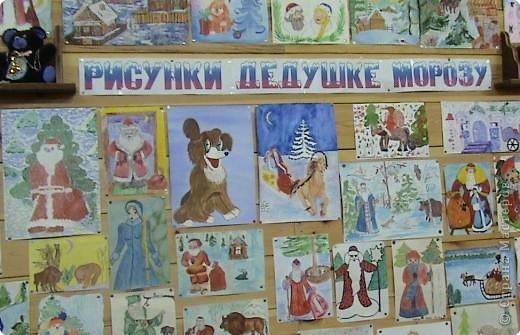 Без новогодней песенки ворота в усадьбу Деда Мороза не открываются фото 6
