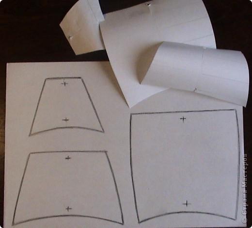 Паруса своими руками из бумаги