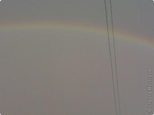 И снова радуга фото 2