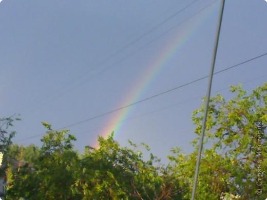И снова радуга фото 1