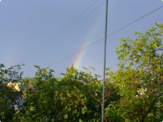 И снова радуга фото 3