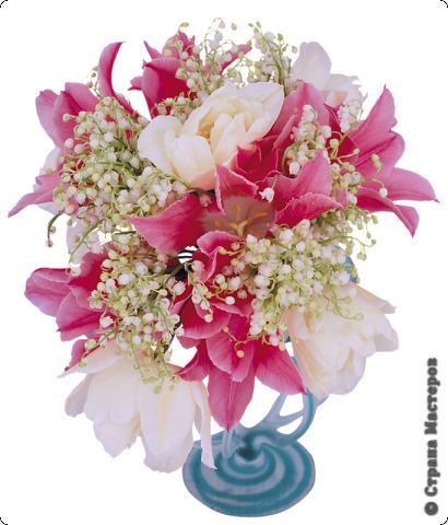 В этот день 8 Марта  Мы желаем Вам добра,  И цветов охапку,  И весеннего тепла.   Много радости, здоровья,  Быть красивою всегда,  Чтоб счастливая улыбка  Не сходила бы с лица!!!  фото 4