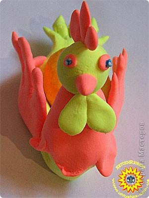 Подставка для яйца. фото 2