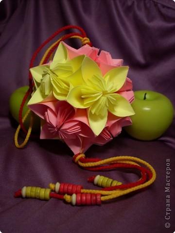 Клубника и лимон (цветовое решение) фото 1