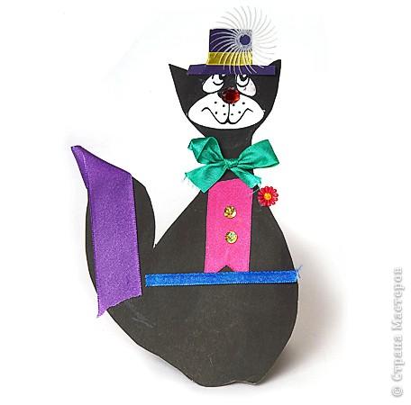 Кошачий карнавал