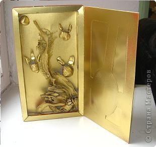 Ассамбляж: Катино золото