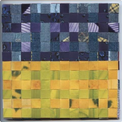 Разноцветная коробочка 1 фото 3