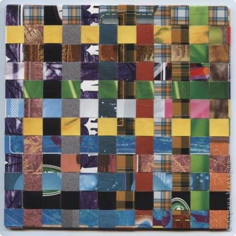 Разноцветная коробочка 1 фото 1