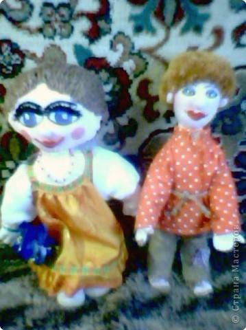 Мои куклята фото 3