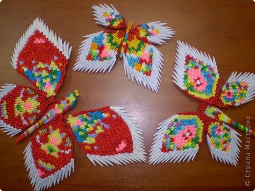 Эти свободные бабочки фото 6