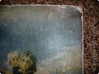 """В 1872 году Константин Егорович Маковский (русский художник) написал картину """"Дети, бегущие от грозы"""". На картине зарисовка природы перед грозой, изображение внешности сельских ребятишек и четко переданы эмоции и чувства детей. фото 5"""