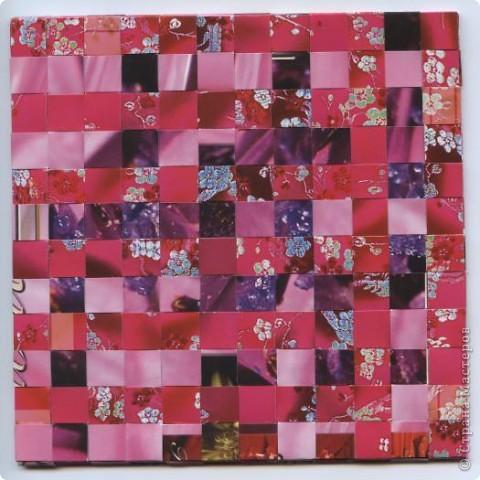 Разноцветная коробочка 1 фото 5