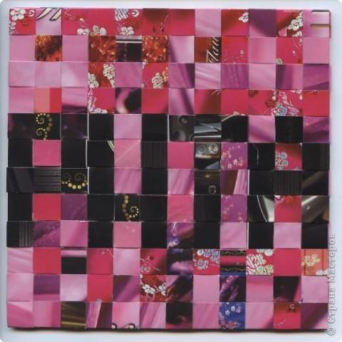 Разноцветная коробочка 1 фото 6