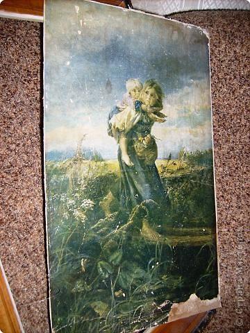 """В 1872 году Константин Егорович Маковский (русский художник) написал картину """"Дети, бегущие от грозы"""". На картине зарисовка природы перед грозой, изображение внешности сельских ребятишек и четко переданы эмоции и чувства детей. фото 7"""