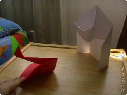 Оригами: Оригами - баскетбол