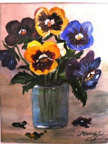 Мои рисунки фото 13