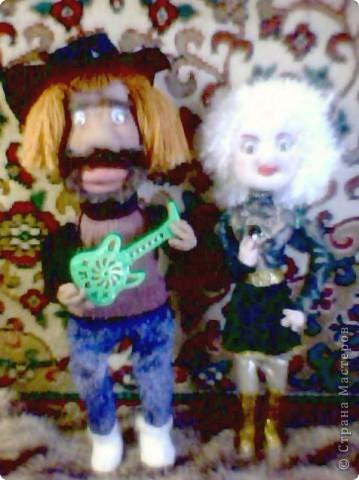 Мои куклята фото 6