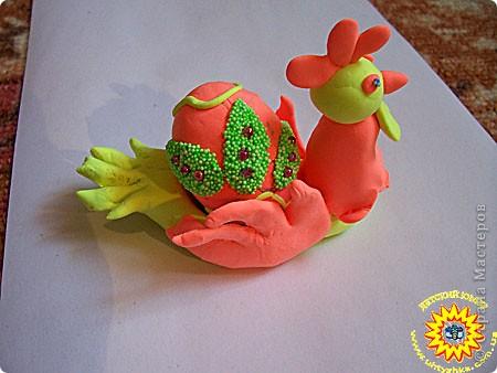 Подставка для яйца. фото 1