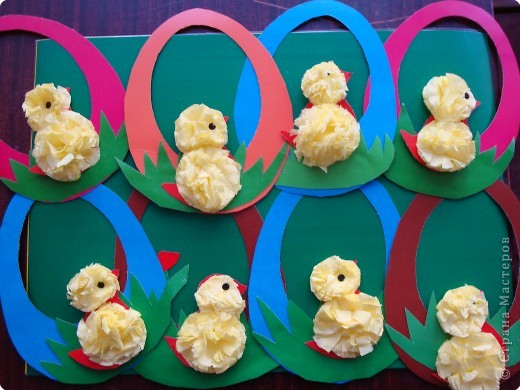 цыпленок в яйце фото 1