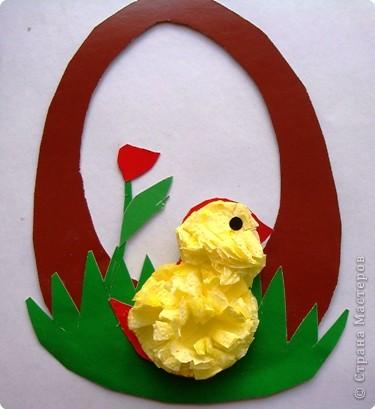 цыпленок в яйце фото 2