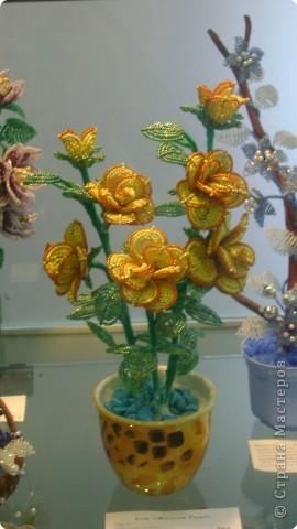 Букет цветов. фото 1