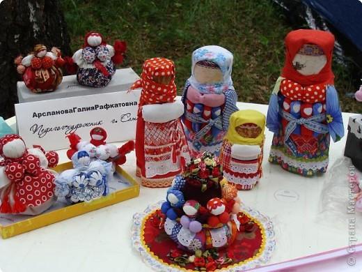Бажовский фестиваль народного творчества фото 5