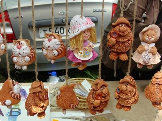 Бажовский фестиваль народного творчества фото 9