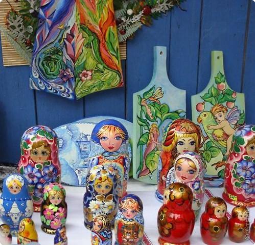 Бажовский фестиваль народного творчества фото 11