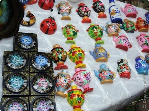 Бажовский фестиваль народного творчества фото 16
