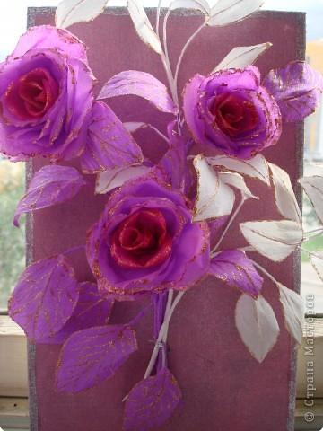 Моделирование: розы фото 1