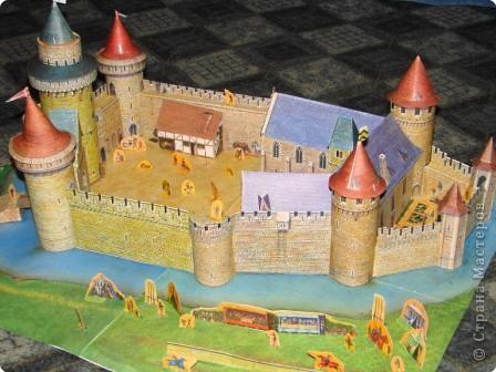 Конструктор: Дом и замок. фото 2