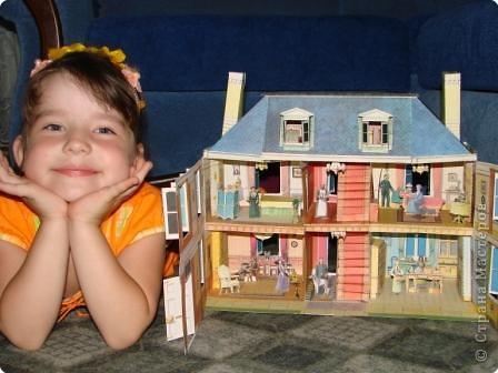 Конструктор: Дом и замок. фото 3